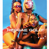 Various - Reggae Gold 2019 (VP Records) CD